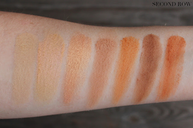 Morphe 35O Eyeshadow Palette | Review & Swatches
