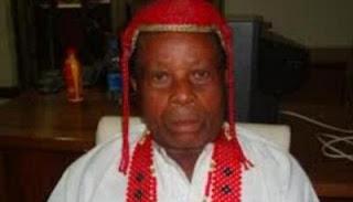 Sylvester O. Dimunah