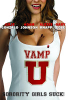 Vamp U (2013) online y gratis