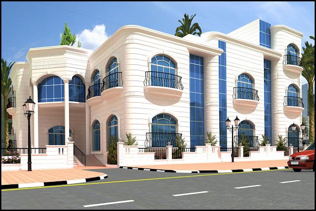 House Design Saudi Arabia