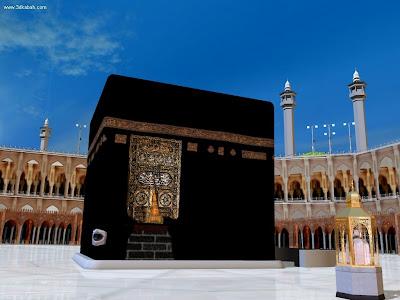 Beautiful Islamic Buildings Wallpapers