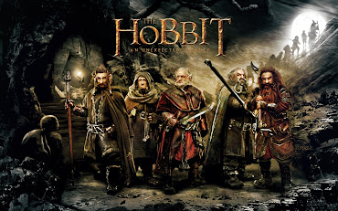 #12 The Hobbit Wallpaper