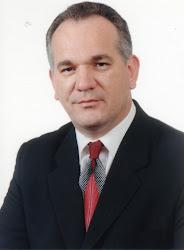 Presidente de Honra da AIDB