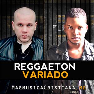 Reggaeton Variado