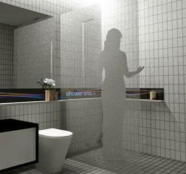 MyReece - интегрированная система управления ванной комнатой