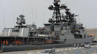 Konfirmohet prania ushtarake ruse në Siri