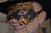 Vivo Italian Mask 1