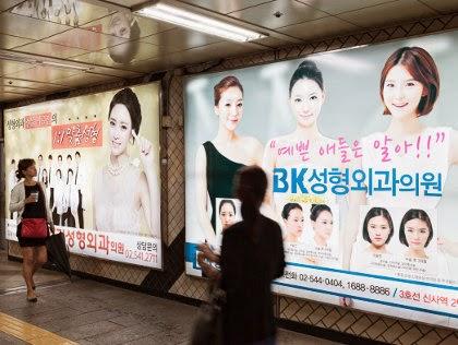 Cerita Wanita Indonesia yang Jalani 4 Operasi Plastik Sekaligus di Korea