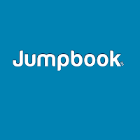 Jumpbook social networking site logo