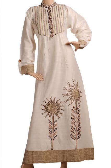 modern abaya