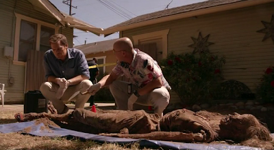 Dexter S08E05. This Little Piggy