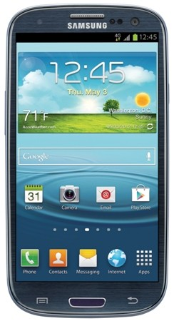 Samsung Galaxy S III T999 T-Mobile