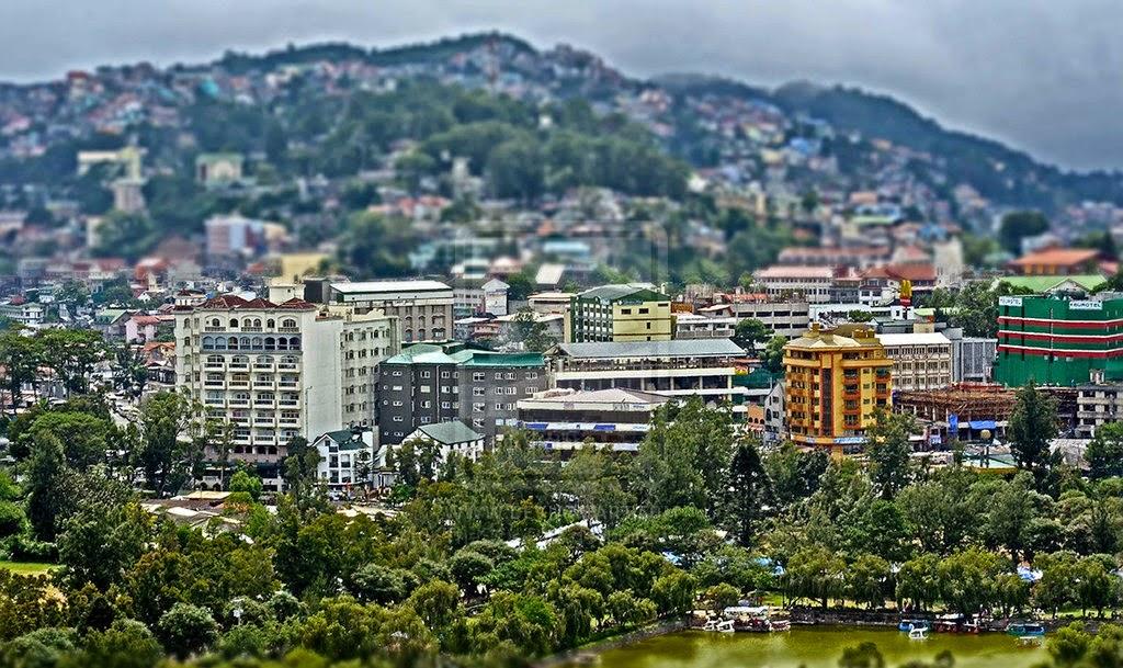 أجمل المدن السياحية في الفلبين