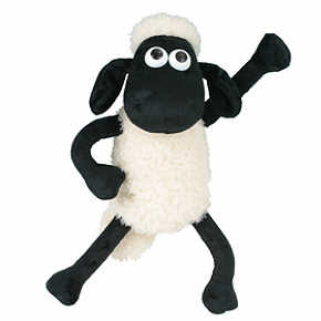 Gambar Lucu Shaun The Sheep