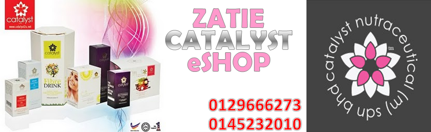 Zatie Catalyst eSHOP