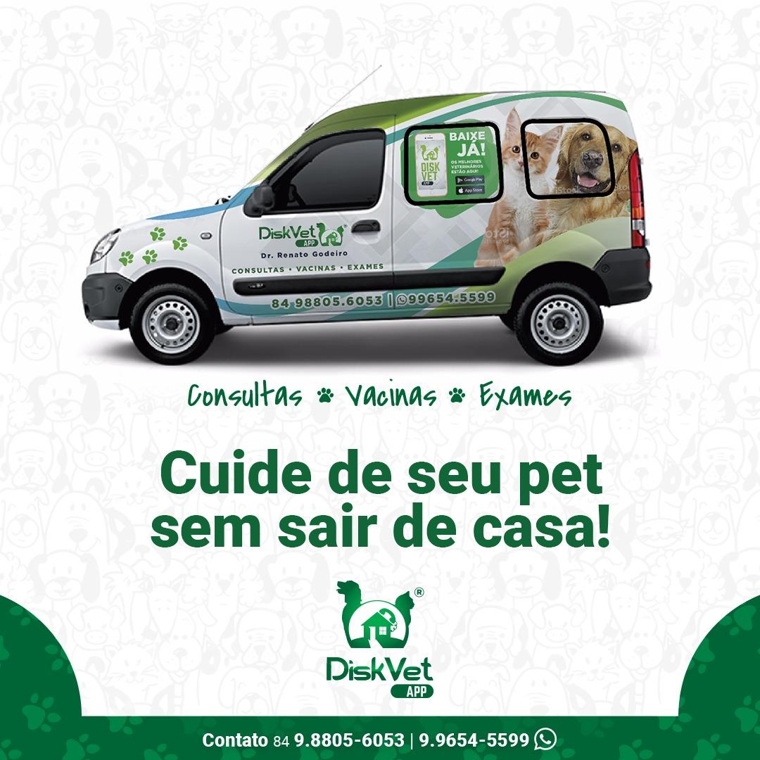 DISK VET NATAL 99654-5599