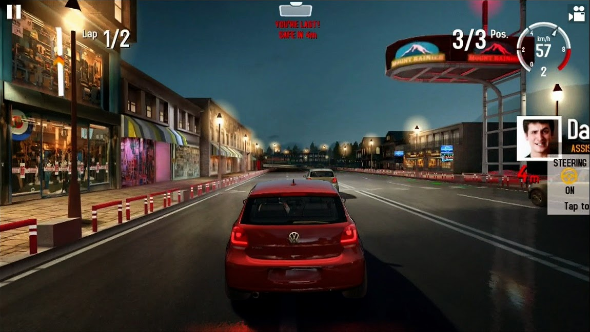 Download Apk GT Racing 2 - The Real Car Experience Game Racing HD