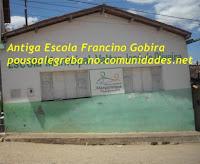 PRÉDIO FRANCINO GOBIRA