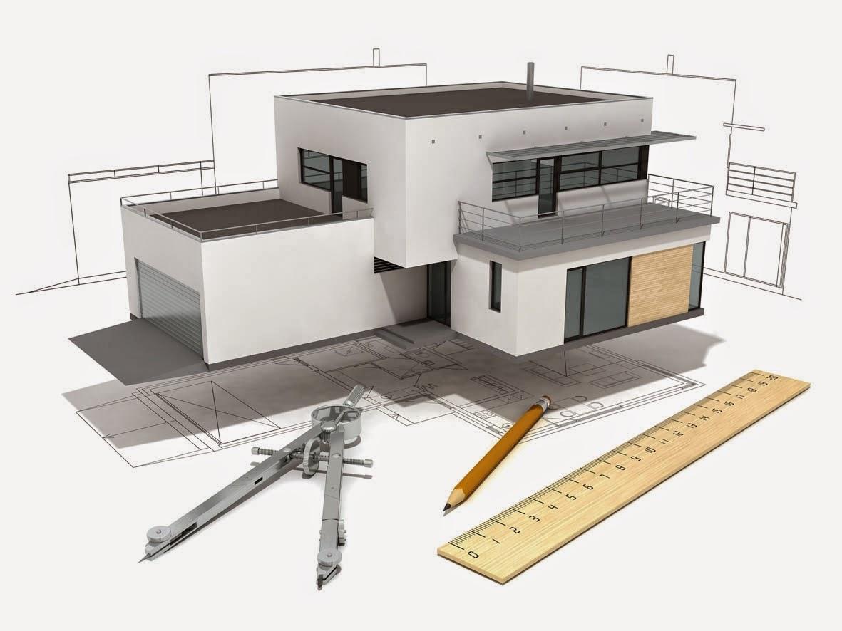 Arquitecto habitatgesautor for Oficina de proyectos de construccion