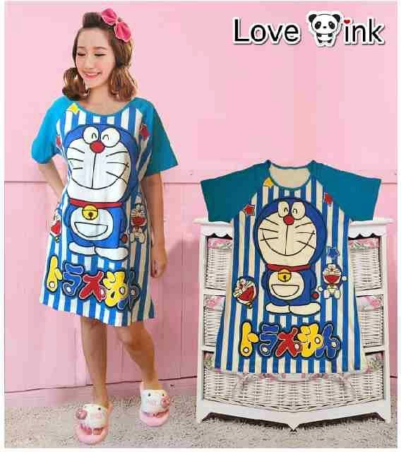 Dress Doraemon Japan (XL). Love Ink.