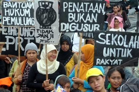 Rakyat Perlu Bukti Konkrit dari Pemerintah Jokowi