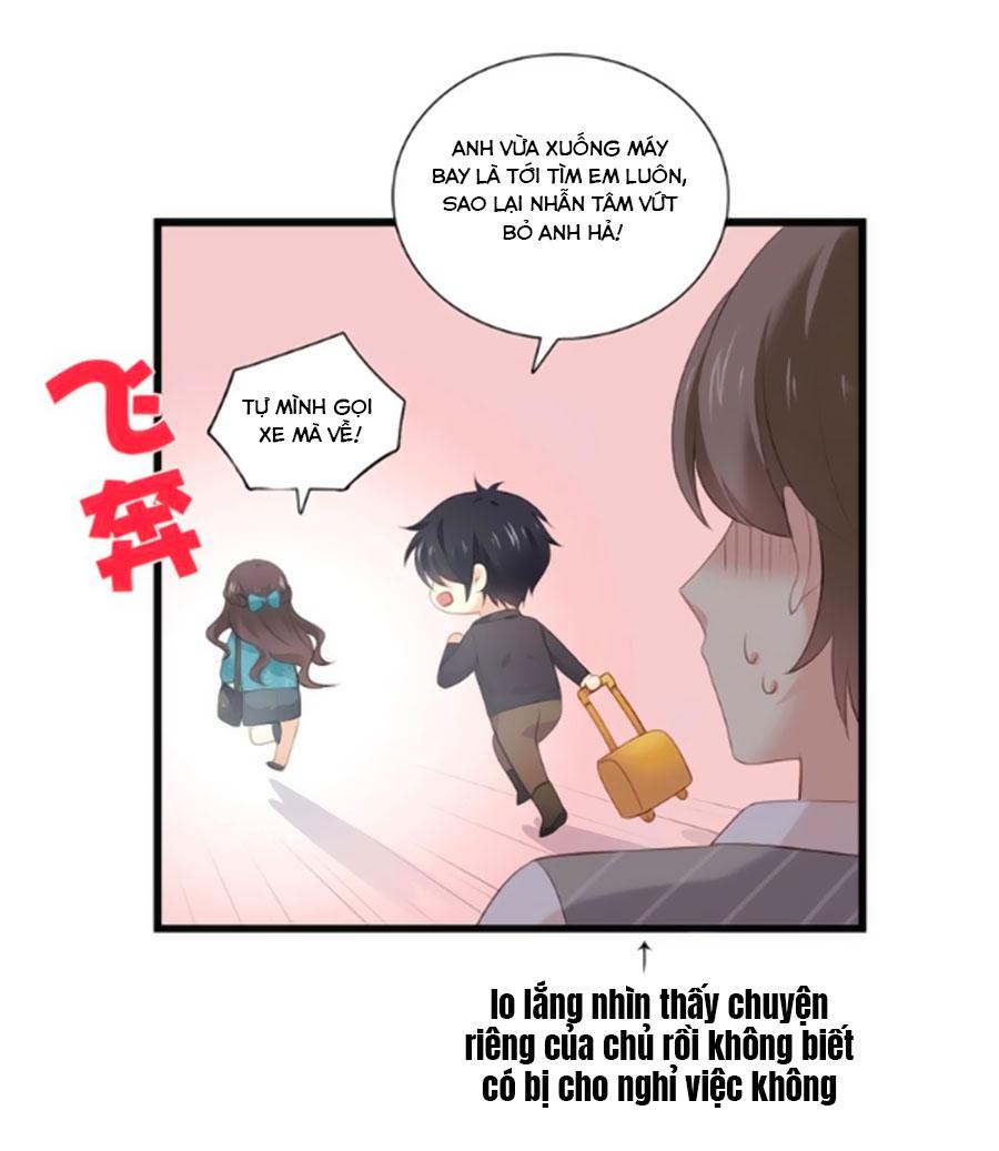 Tình Yêu Là Thế 2 Chap 13 - Next Chap 14