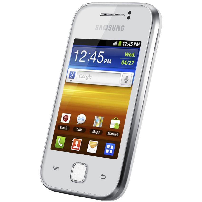 Samsung Galaxy Young Harga Dan Spesifikasi Samsung Galaxy Young S5360 ...
