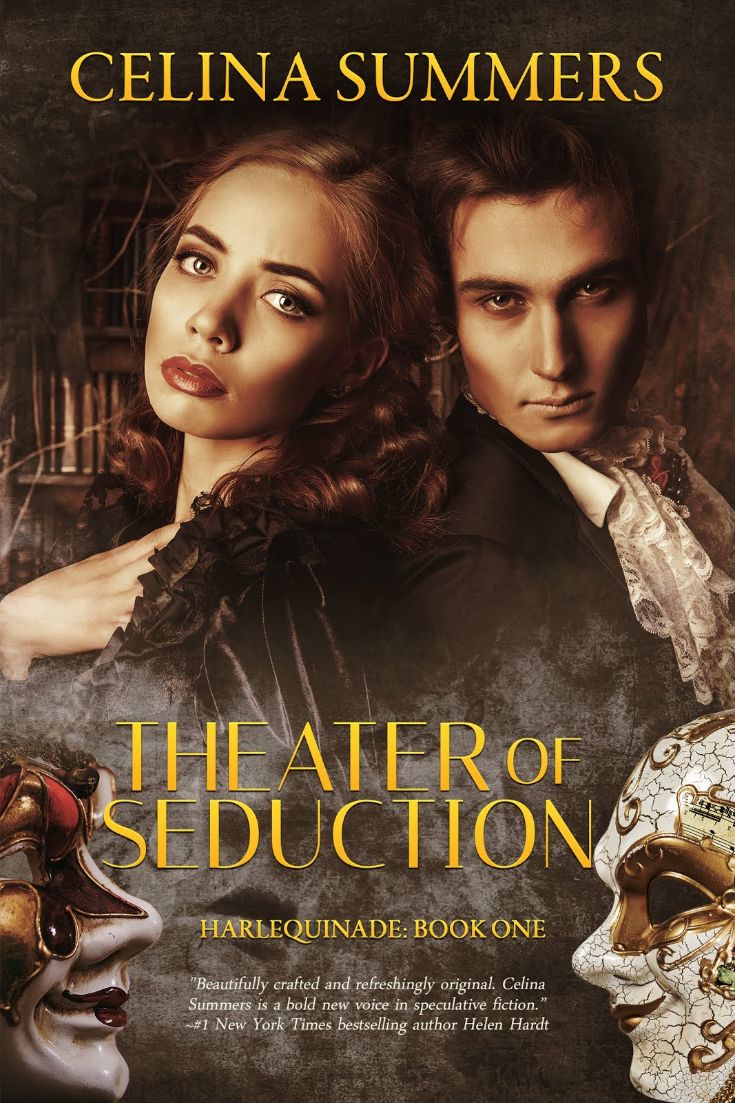 Theater of Seduction