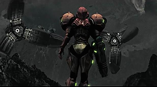 Metroid: The Sky Calls. El cortometraje que daría pie a una buena película