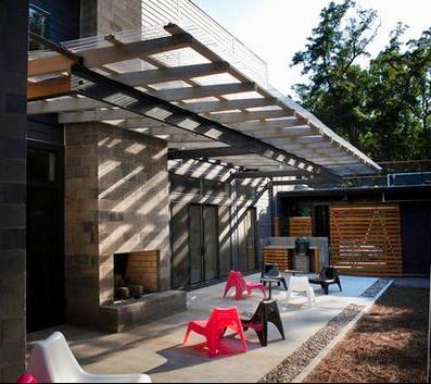 Fotos de Techos planchas de policarbonato para techos