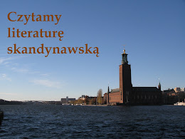 Czytamy literaturę skandynawską