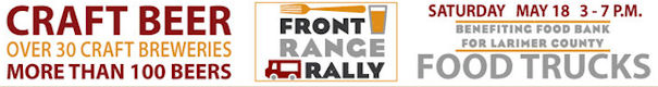 Front Range Rally