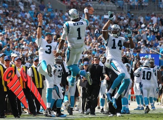Resultados surpreendentes marcam a Week 2 da NFL