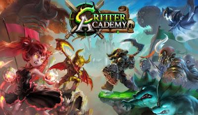Critter Academy v1.2 MOD Apk