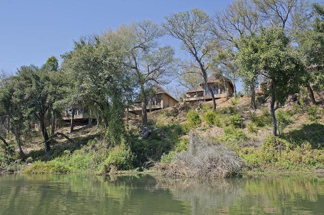 Divava Okavango Lodge Namibia