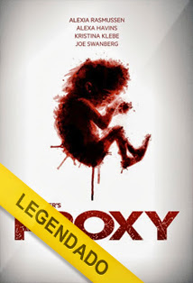 Assistir Proxy Legendado Online 2013