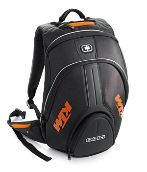 Ktm Ogio No Drag Backpack