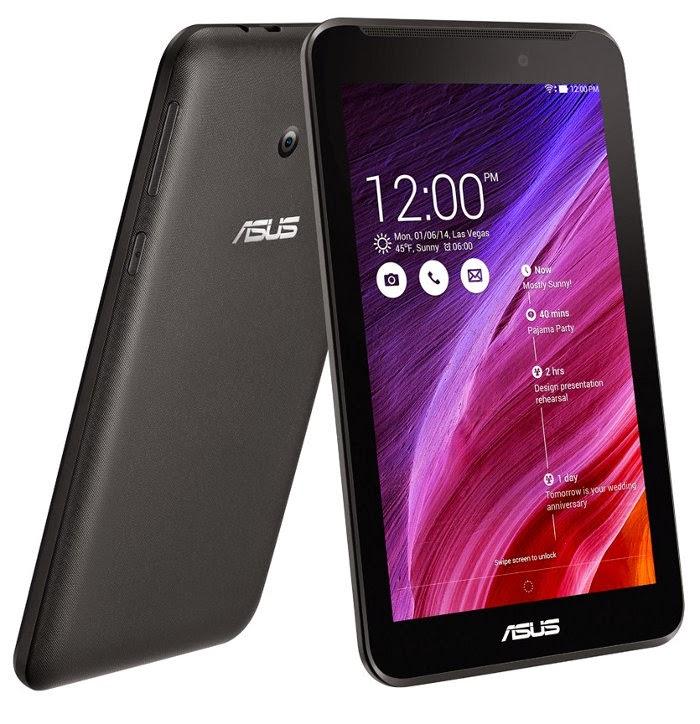 Asus Fonepad 7 FE170CG Tablet Murah Harga Rp Sejutaan