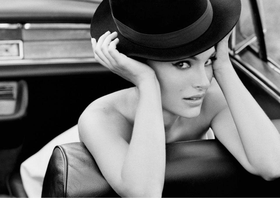 NATALIE PORTMAN SEES PINK FOR DIOR ~ Fashion Street News