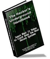 hackers underground handbook
