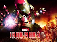 Iron Man 3 MOD APK v1.6.9g (Unlimited Credit/IOS8)