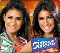 AS COLEGUINHAS SIMONE & SIMARIA  REPERTÓRIO NOVO 2014