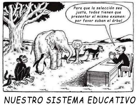Resultado de imagen de PARADIGMA DEL ACTUAL Y DECADENTE SISTEMA EDUCATIVO I