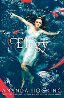 bookcover of ELEGY (Watersong series)  by Amanda Hocking