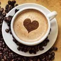 Café e a saúde