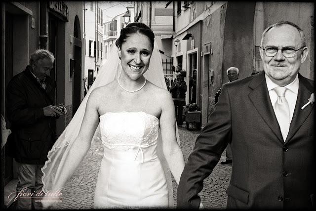 fotografo matrimonio Celle Ligure