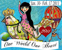 One World, One Heart 2011