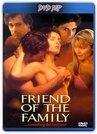 Friend of the Family 1995 Hindi Dual Audio