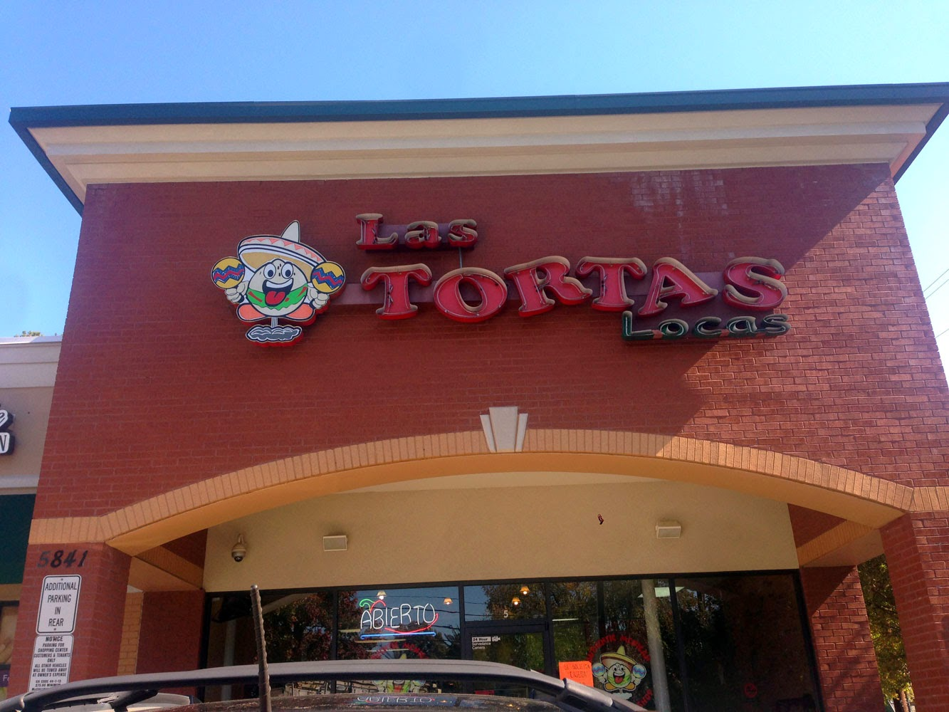 Las Tortas Translated Means Something Like Cake Or Pie And It S Aly Slang For A Sandwich Perhaps Bit Foreign To Many Latino