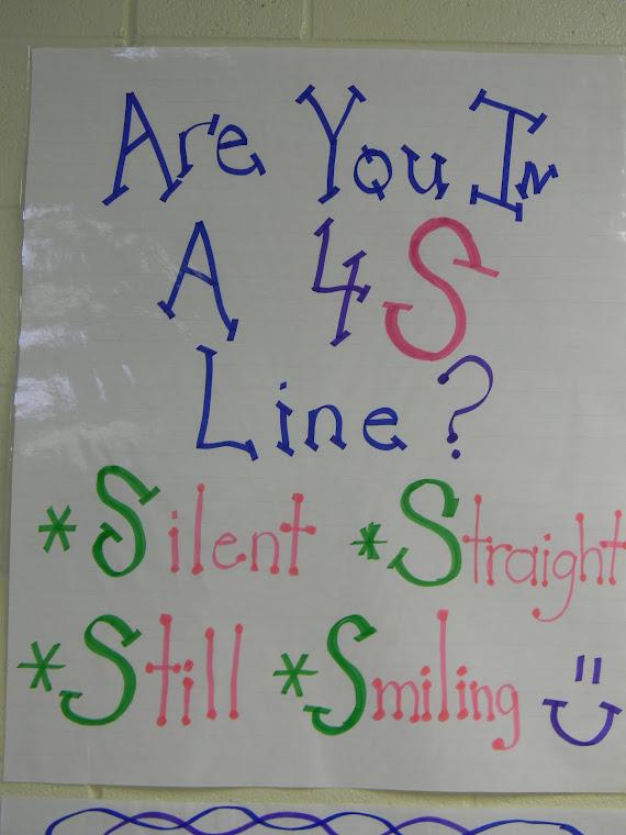 4S Line